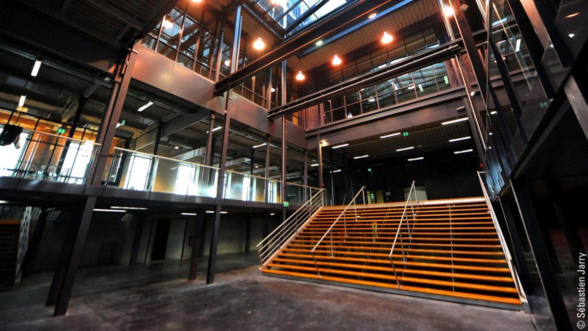 Rooftop Lille Salle Seminaire Mariage Espace Evenementiel